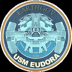 USM Eudora Symbol 3