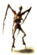 Ben-wanat-enemy-zombie-wall-crawler