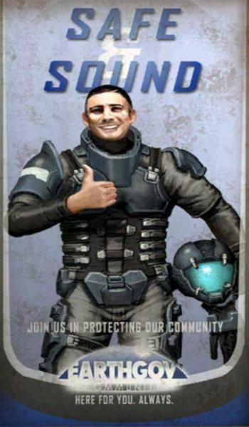 Earthgov poster5