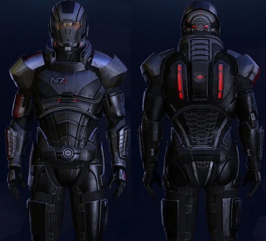 File:Original Mass Effect 3 N7 Armor.png