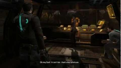 Dead Space 2 Hardcore walkthrough (Chapter 9