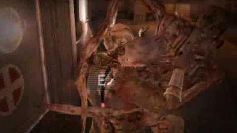 Dead Space - Slasher Death
