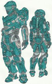 Dead Space New Suit