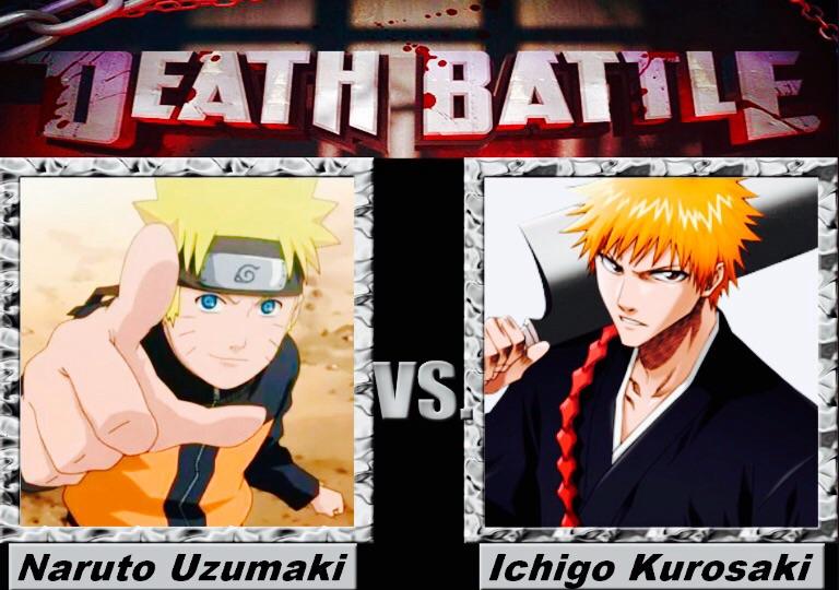User blog:SuperSaiyan2Link/Ichigo Kurosaki vs Naruto ... | 768 x 540 jpeg 130kB