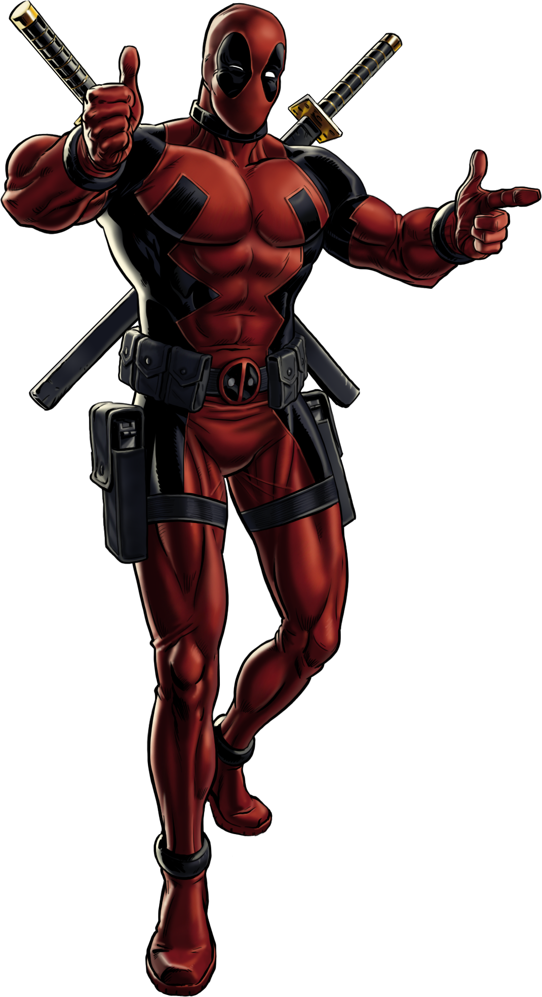 deadpool death battle wiki fandom powered by wikia. Black Bedroom Furniture Sets. Home Design Ideas