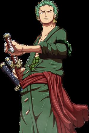 Zoro One Piece Time Skip Roronoa Zoro | ...