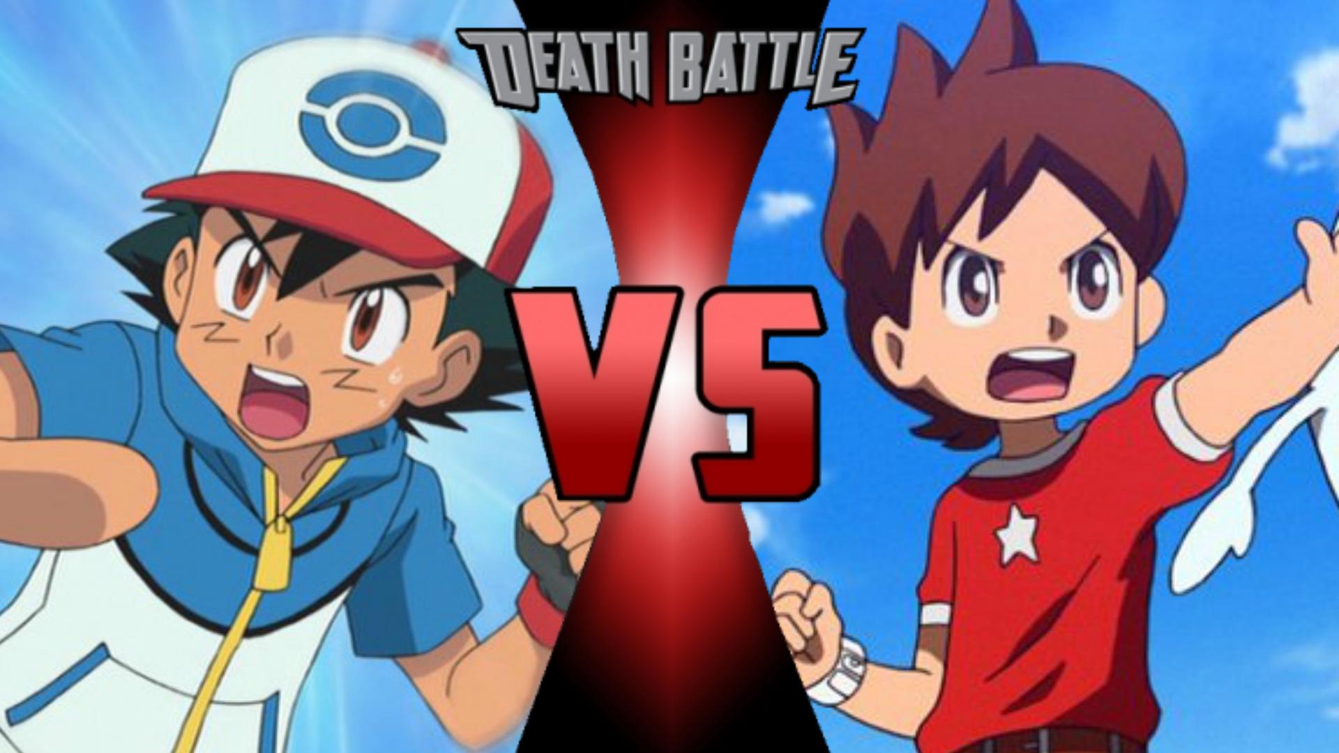 Category Pokemon Vs Yo Kai Watch Themed Death Battles