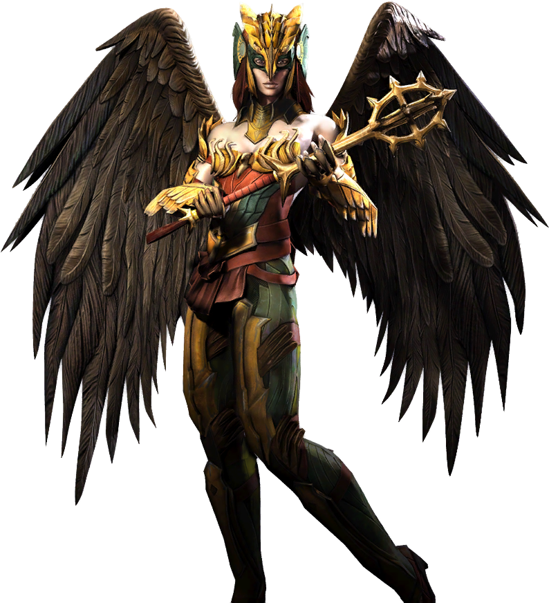 Hawkgirl: FANDOM Powered By Wikia