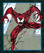 Amazing Spider-Man Vol 1 361 page 04 Cletus Kasady (Earth-616)