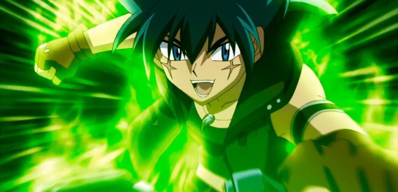 user blog supersaiyan2link  kyoya tategami roars into death battle