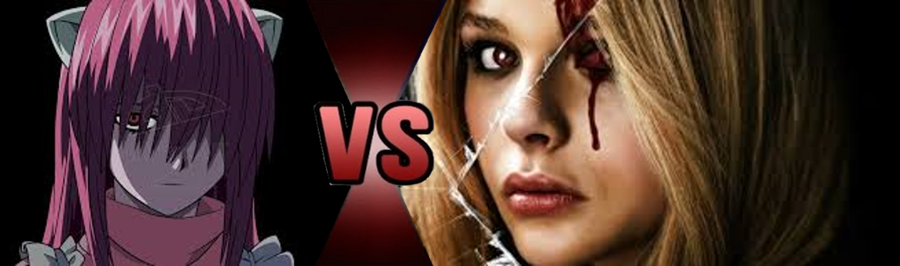 lucy vs carrie death battle fanon wiki fandom powered