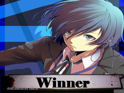 Emo Jesus wins