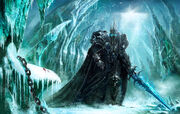 World Of Warcraft Wrath Of The Lich King 14 artwork