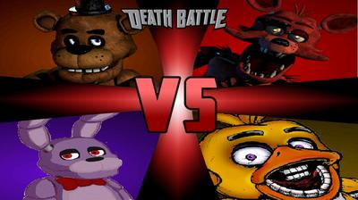 Freddy fazbear s pizza battle royale supersaiyan2link amp idemsplix