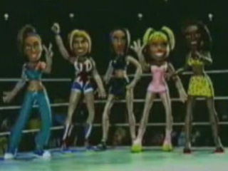 Celebrity DeathMatch   Spice Girls Wiki   FANDOM powered ...