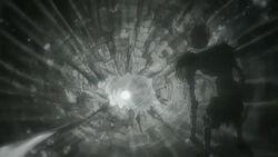 Ryuk-into-the-human-world