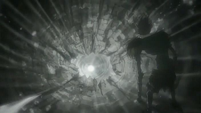 Portal To The Human World Death Note Wiki Fandom