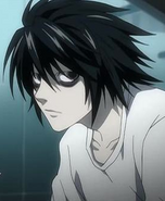 Death note seven minutes in heaven l by vampiregodesnyx-d68mx80