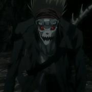 Unnamed Shinigami