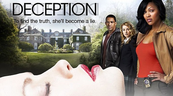 Watch FULL 1st episode of Deception Staring Meagan Good Here!