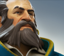 Kunkka the Admiral
