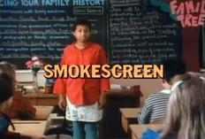 Smokescreen - Title Card