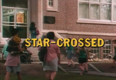 Star-Crossed - Title Card