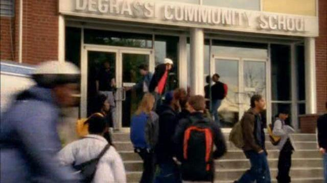 Degrassi Season 5 Intro