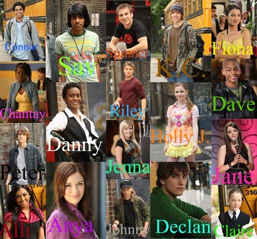 File:Degrassi cast from season 9.jpg