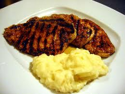 File:Pork chops and mashed potatos.png