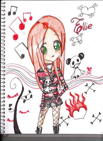 File:Drawing of ellie.jpg