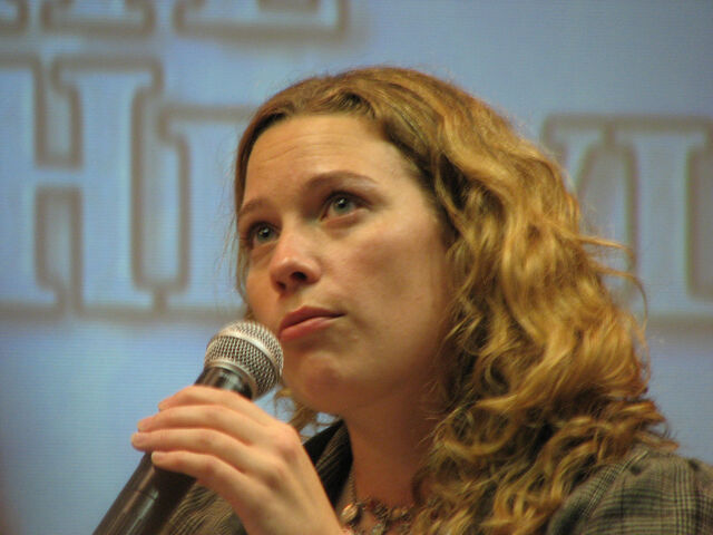 File:Kate Hewlett Creation Official Stargate Convention 2007.jpg