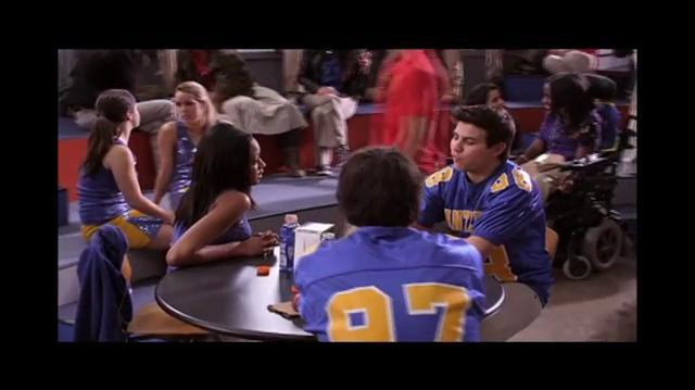 Degrassi The Power Play Part 4