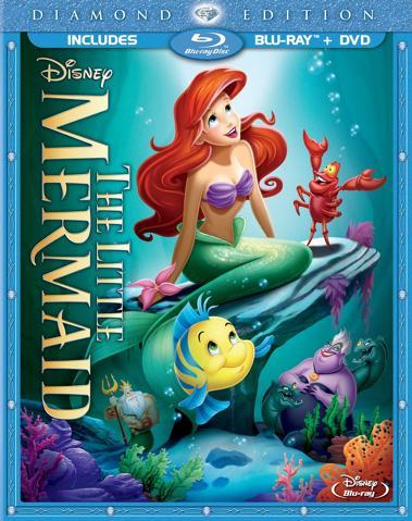 File:The Little Mermaid - Diamond Edition.jpg