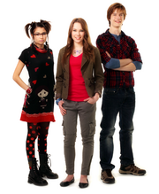 Degrassi Season 11 New Characters