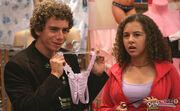 Rachel and derek