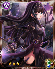 Assassin Nun Magdala R++