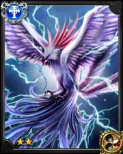 Zeus Fowl NN