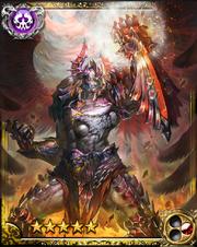 Demon Fist Angel Sandalphon SR