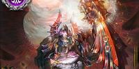 Demon Fist Angel Sandalphon