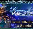 Precious Rocca Card Pack