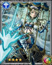 Birdcage Princess RR