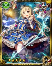 Fairy Magician Elfie SR