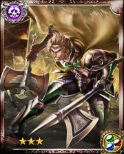 Knight of Dual Axe Balen R++