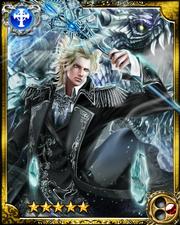 Sorcerer Cornelius SR