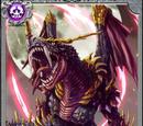 God Dragon Vargheind