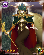 Evil Dragon Witch Nora R+