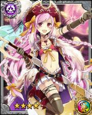 Pirate Princess MaryAnn RR