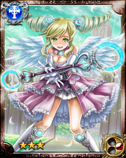 Angel of Light Rakiel R