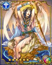 Wisdom Goddess Minerva SSR